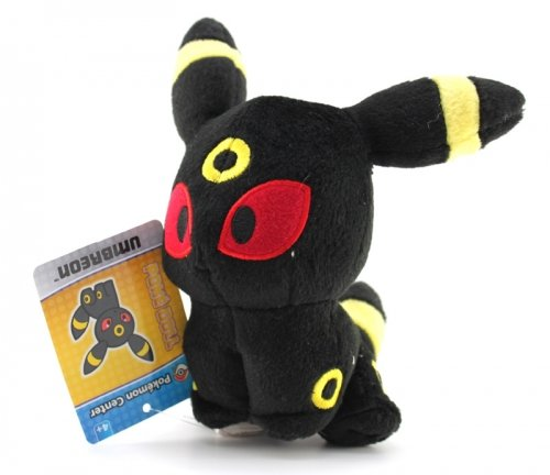 Umbreon Pokemon Plushie