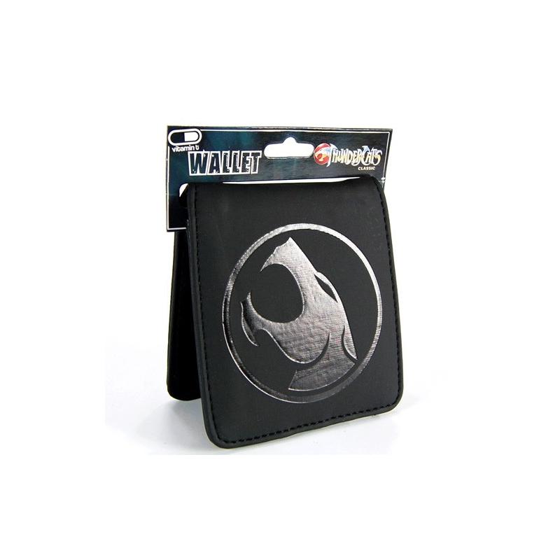 'Thundercats' Black Wallet