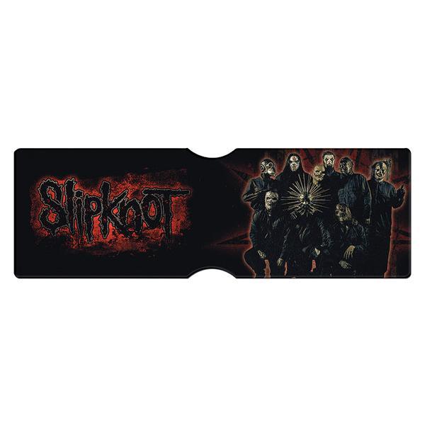 'Slipknot' Card Holder