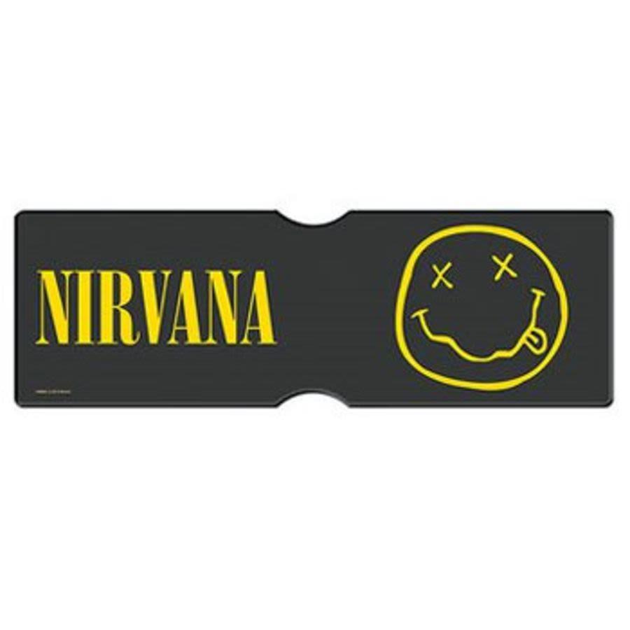 'Nirvana' Card Holder
