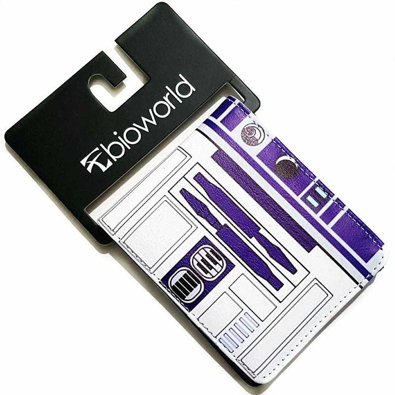 Star Wars 'R2-D2' Bi-fold Wallet