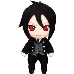 'Black Butler' (Sebastian) plushie