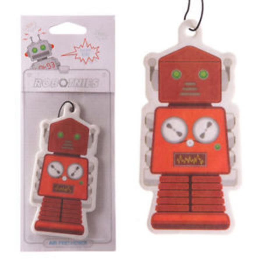Infused Robot Air Freshener Dewberry Scent