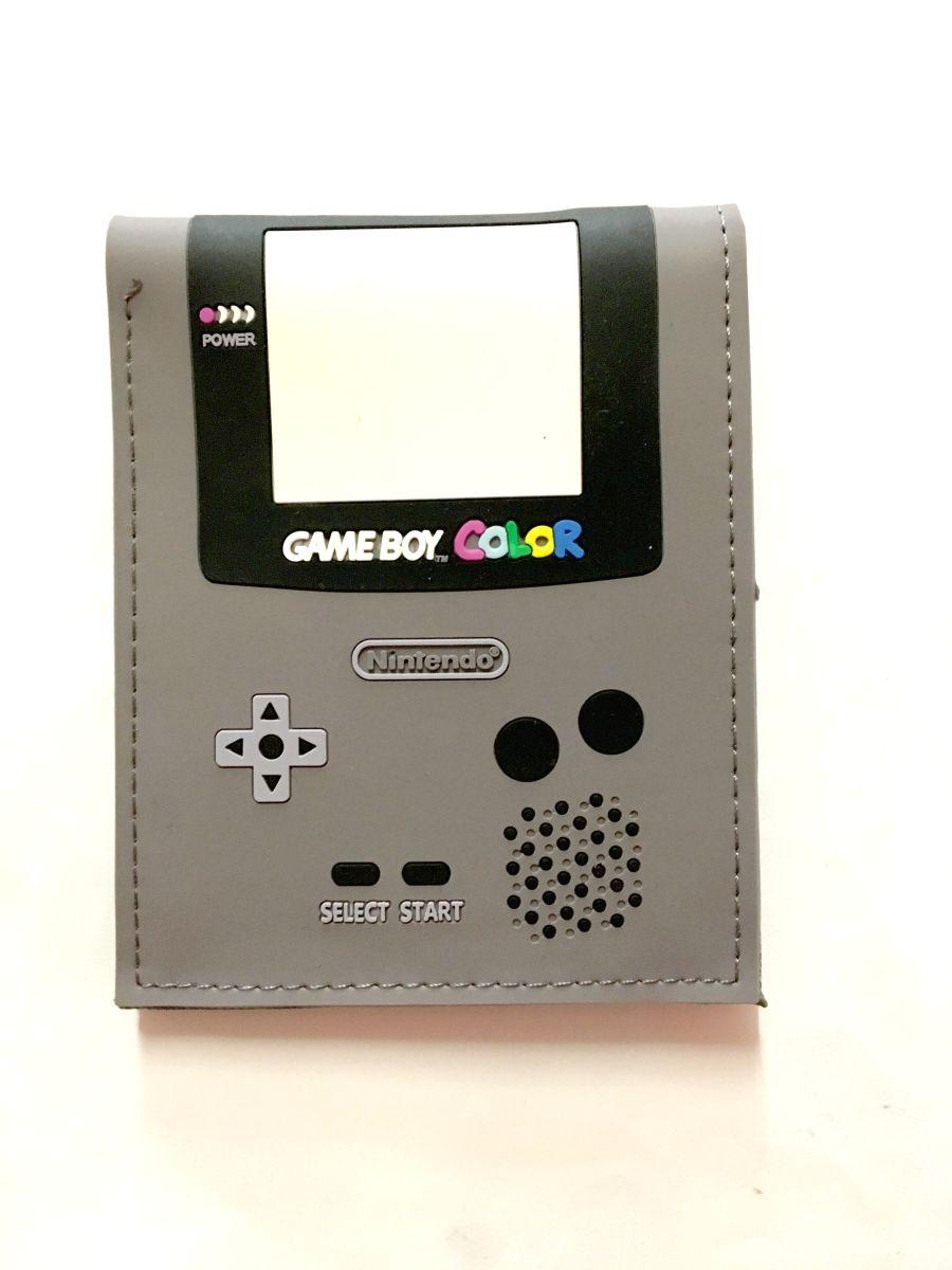Nintendo Gameboy Classic Wallet