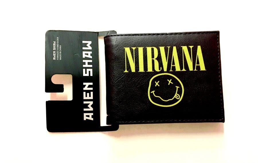 Nirvana Wallet