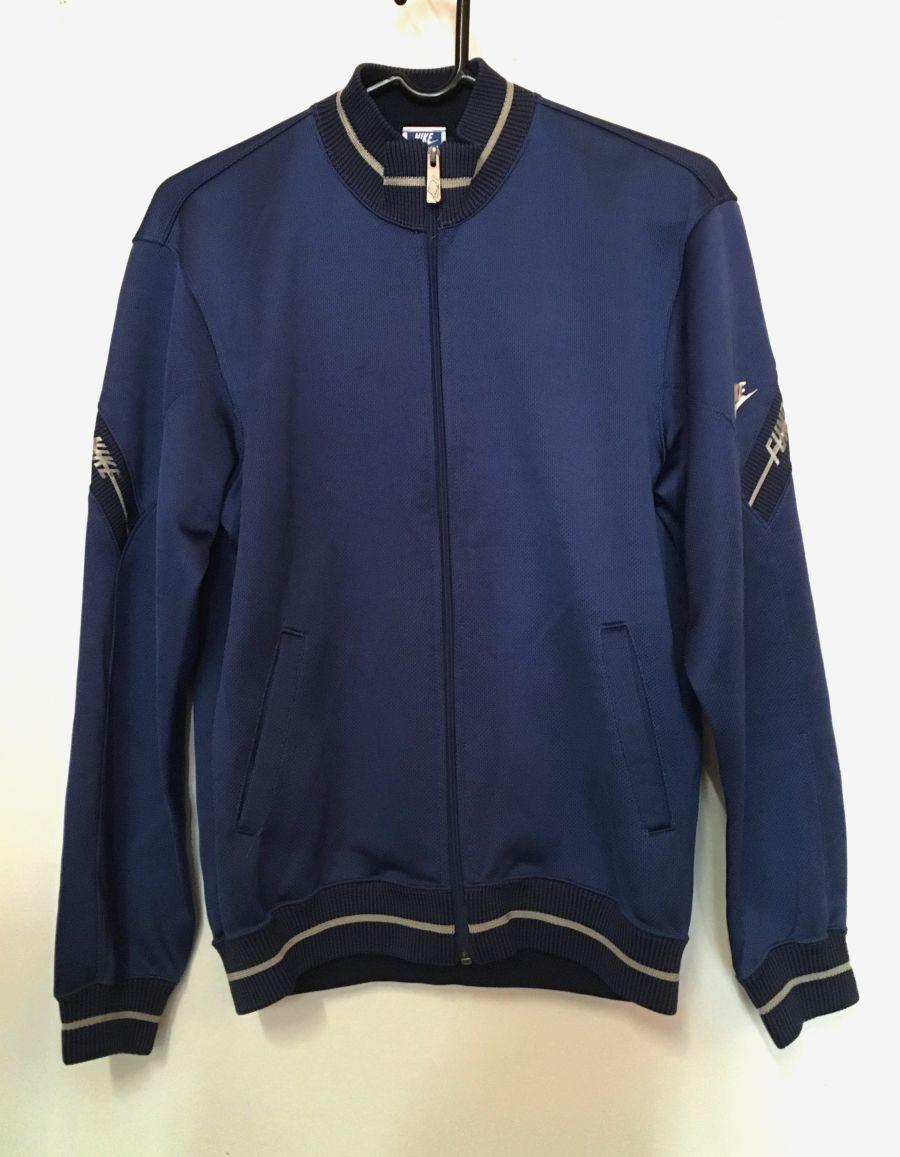 Vintage Japanese Nike Jacket