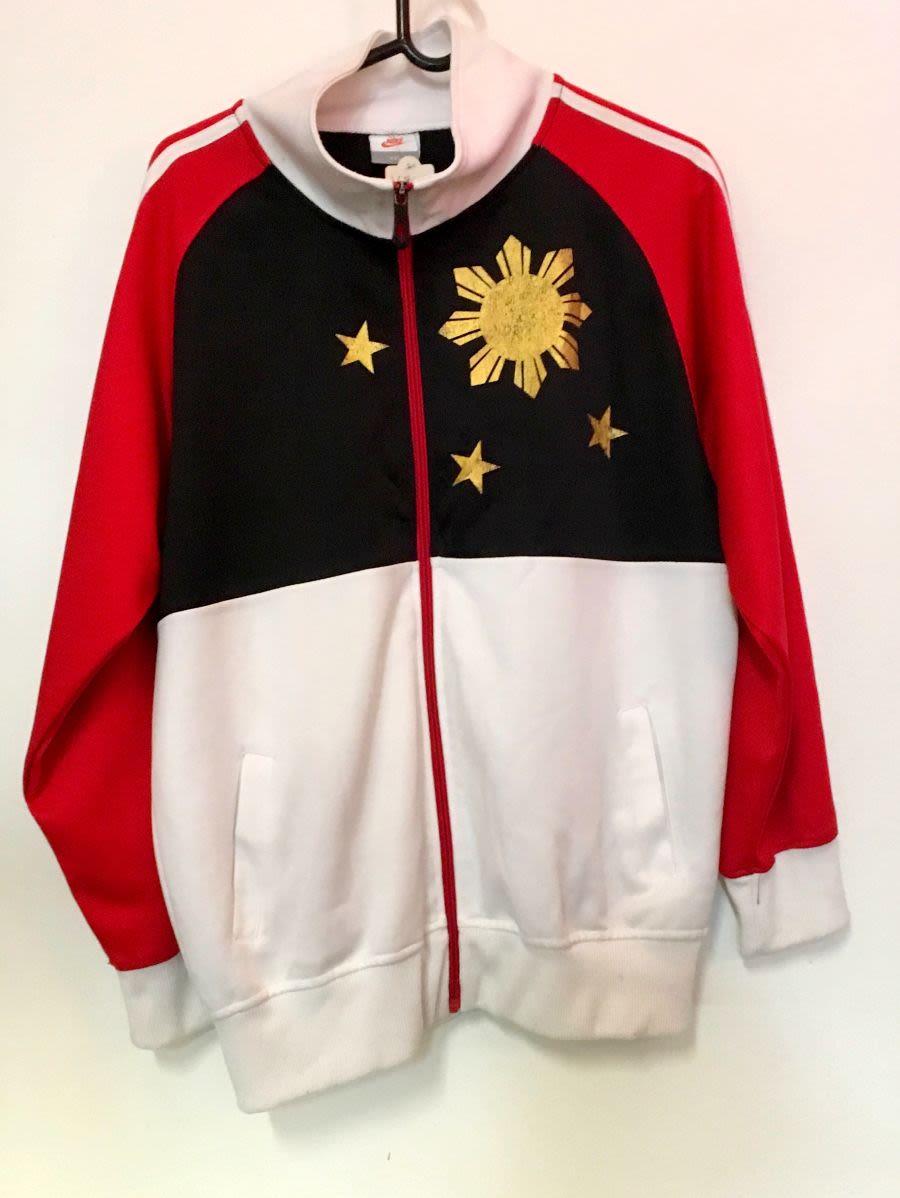 Vintage 90's Nike Sports Track Suit  Jacket