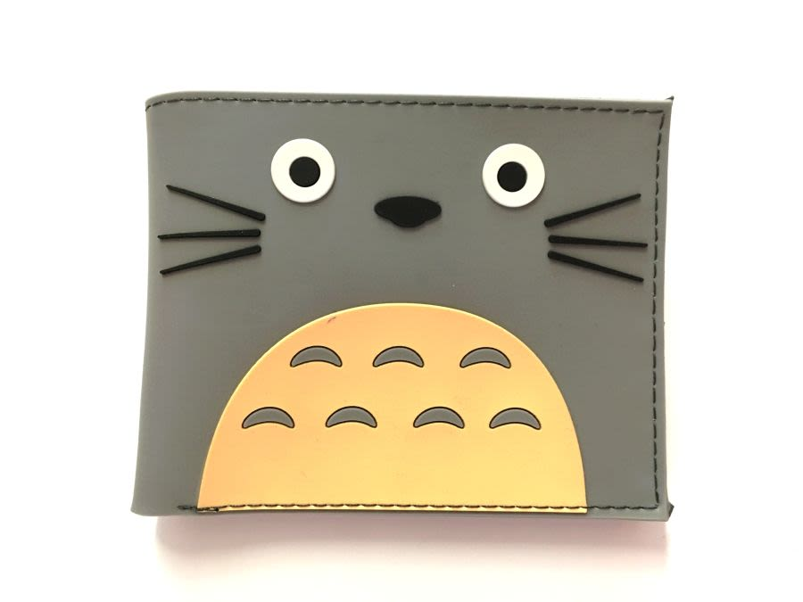 Toroto Close Up Face Wallet