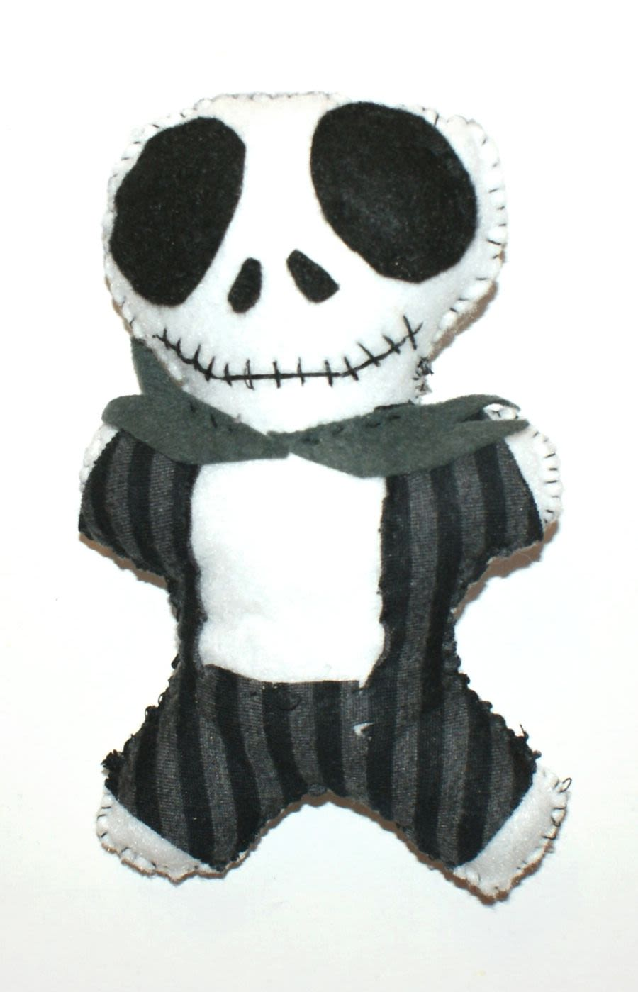 Nightmare Before Christmas Voodoo Doll