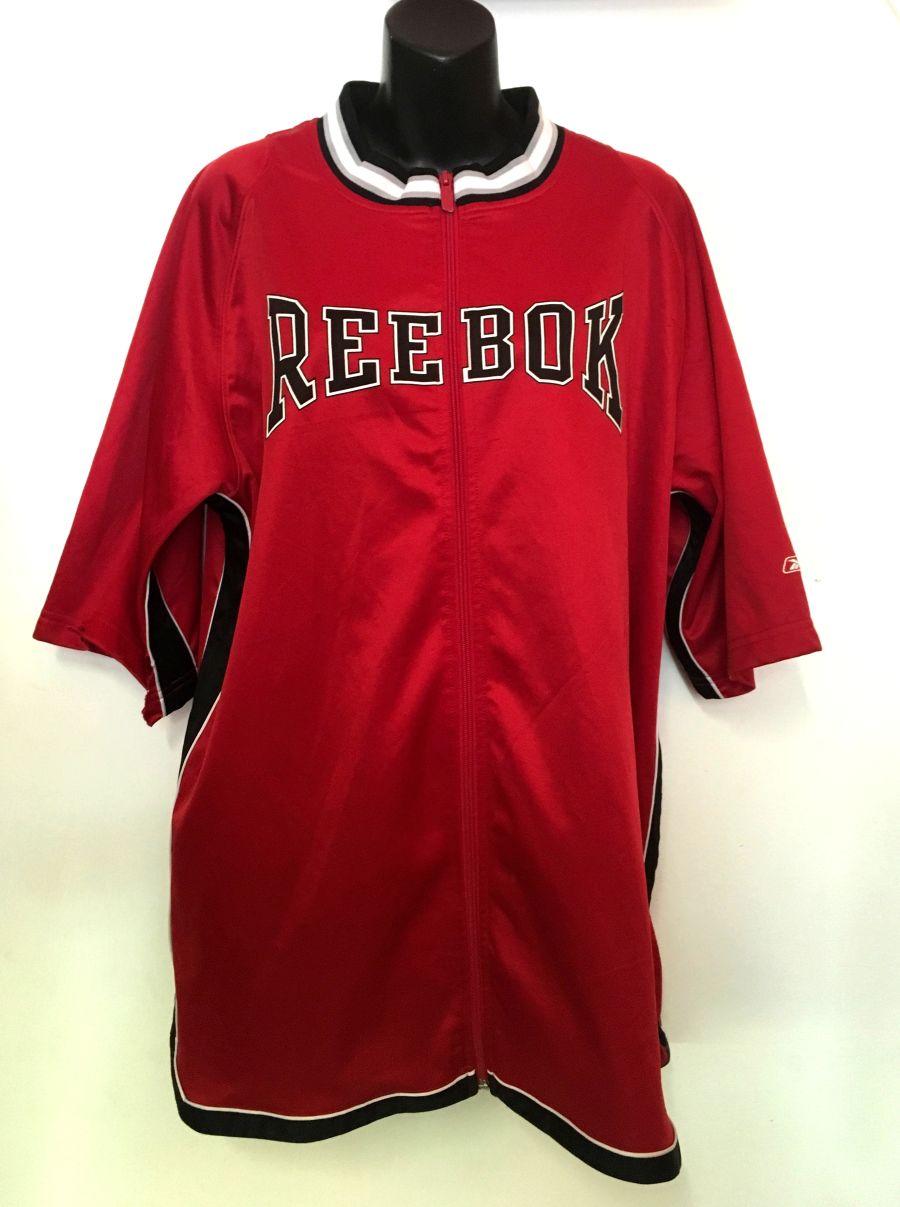 Vintage 90's Reebok Sports Jacket