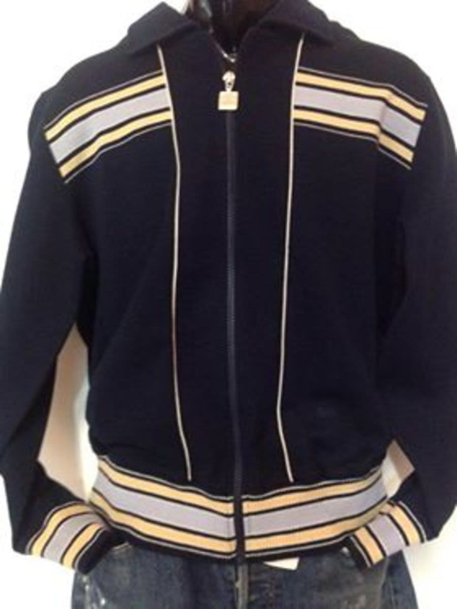 Vintage Rodeo Tracksuit Top