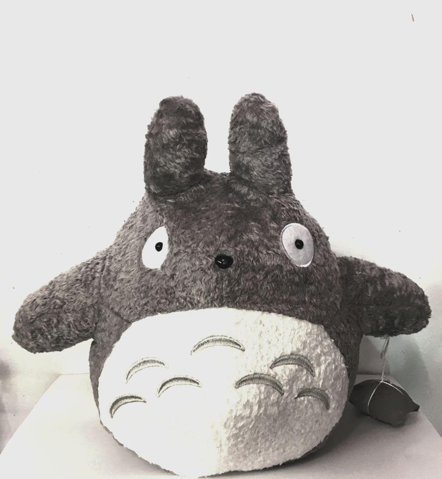Large Totoro Plush