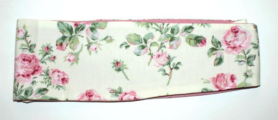Flower Headscarf Box of Secrets
