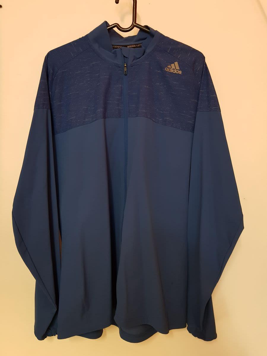 Vintage Adidas Running Jacket