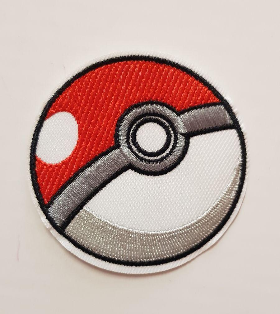 Pokemon Ball Patch