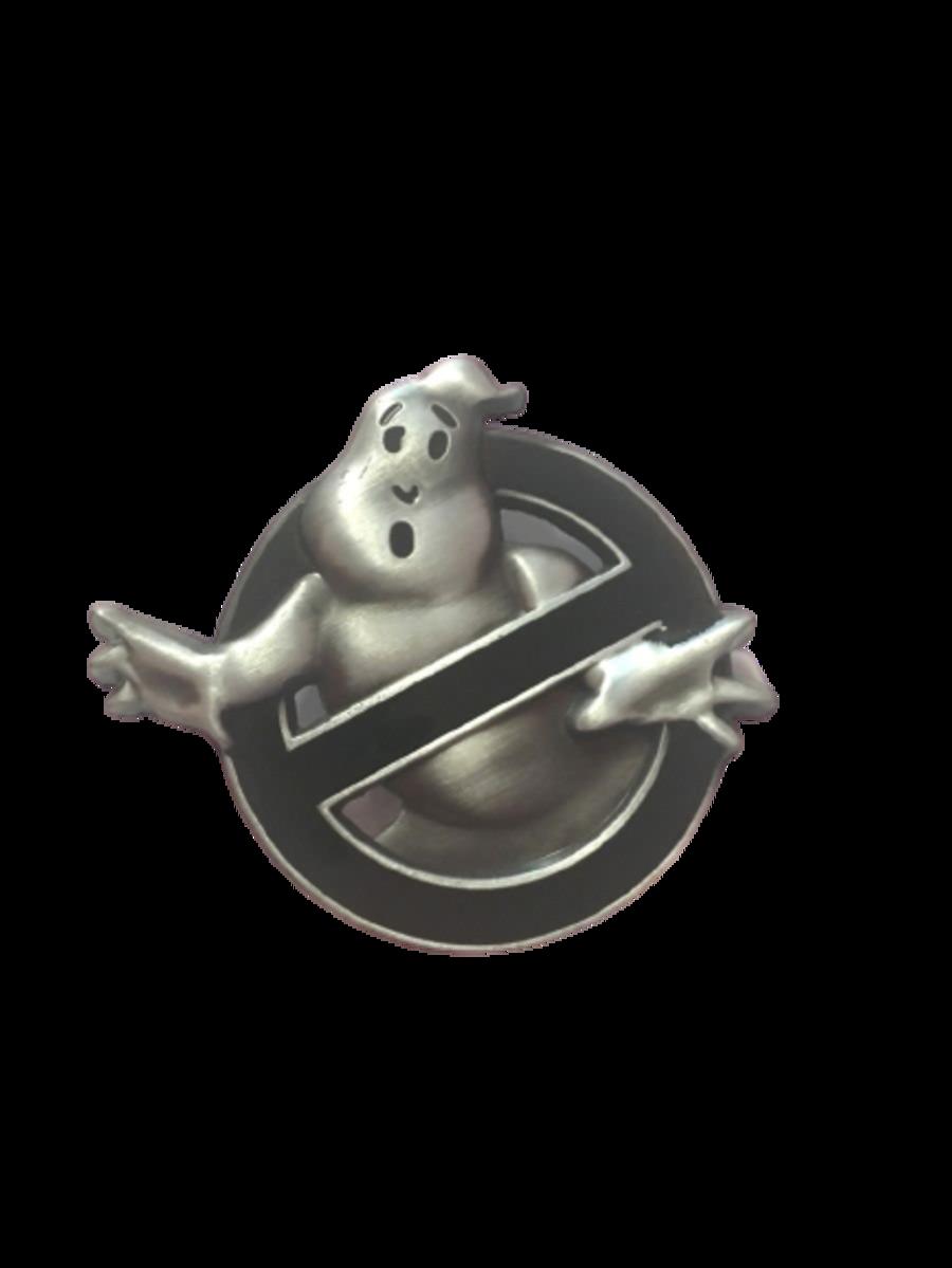 Ghostbusters Belt Buckle
