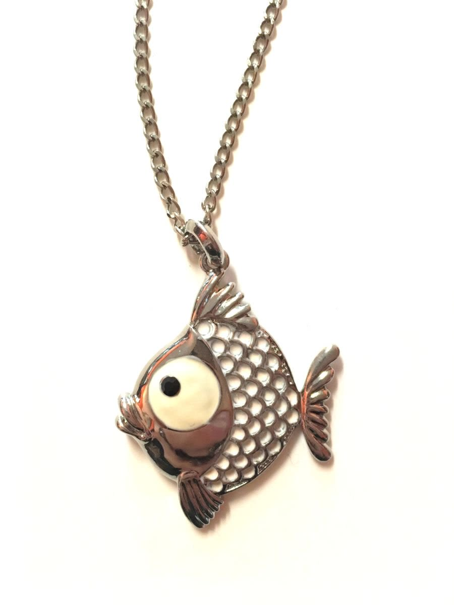 Fish Necklace