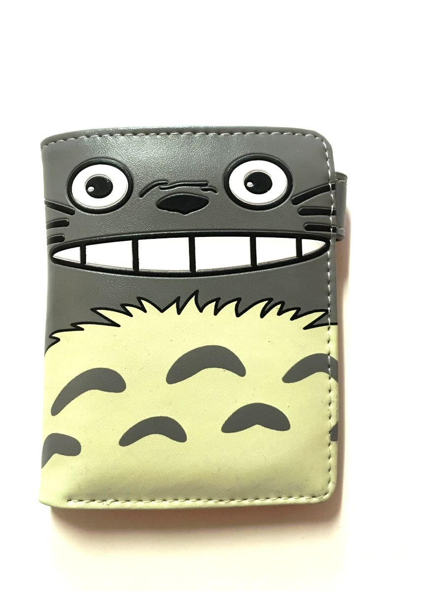 Toroto Big Face Wallet