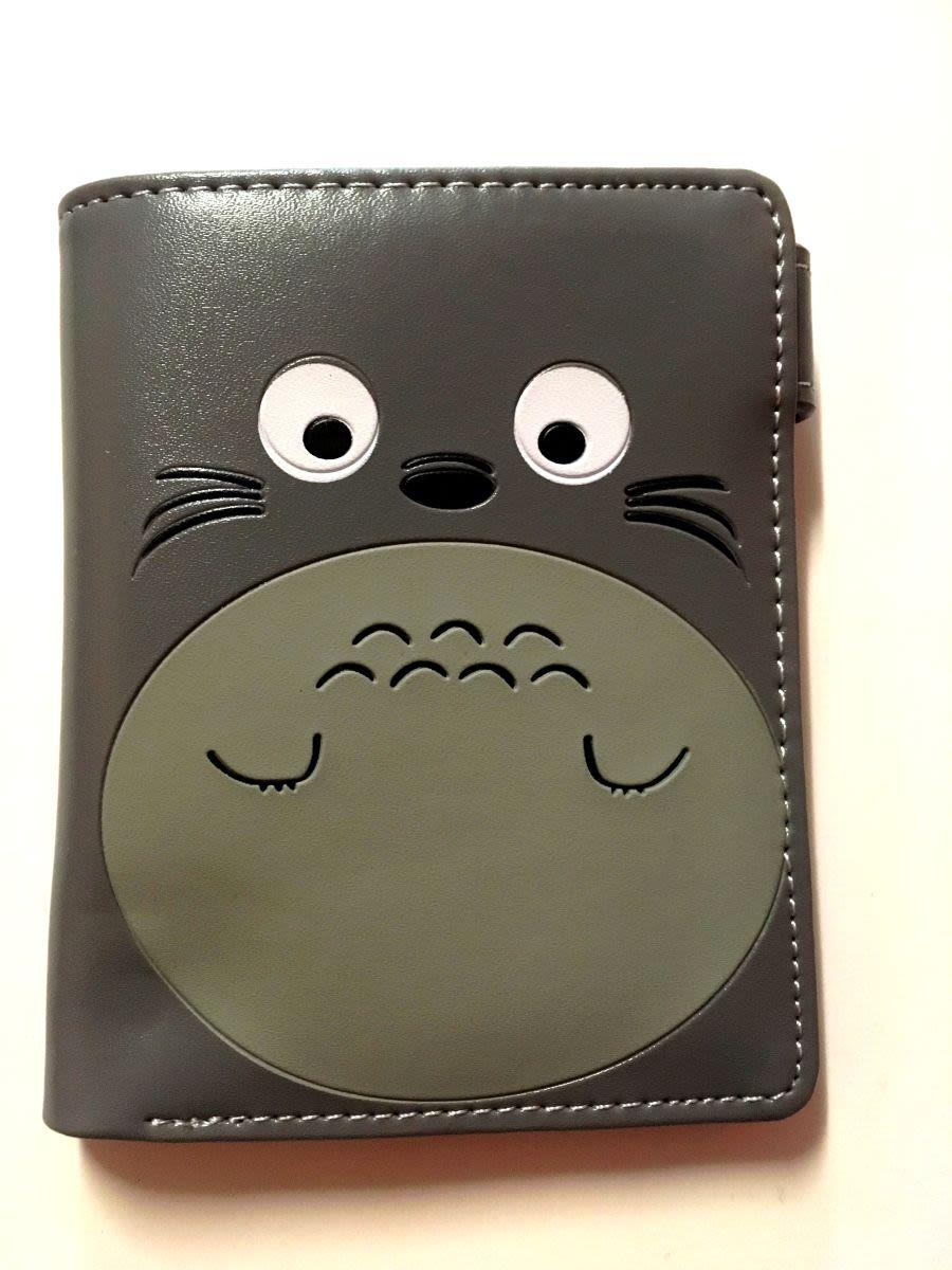 Toroto Face Wallet