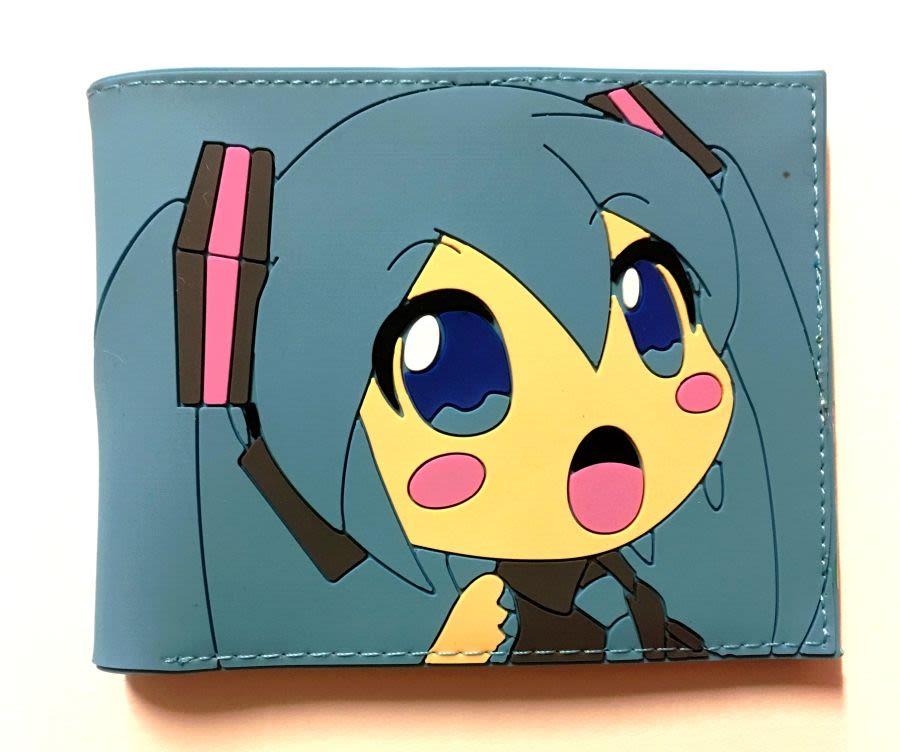 Hatsune Miku Wallet