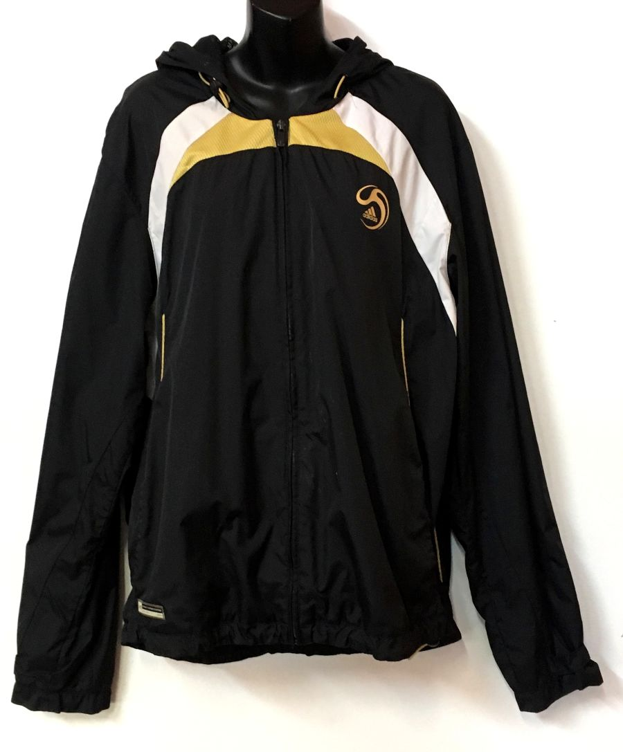 Vintage 1990's Adidas Thermal Tracksuit Sportswear