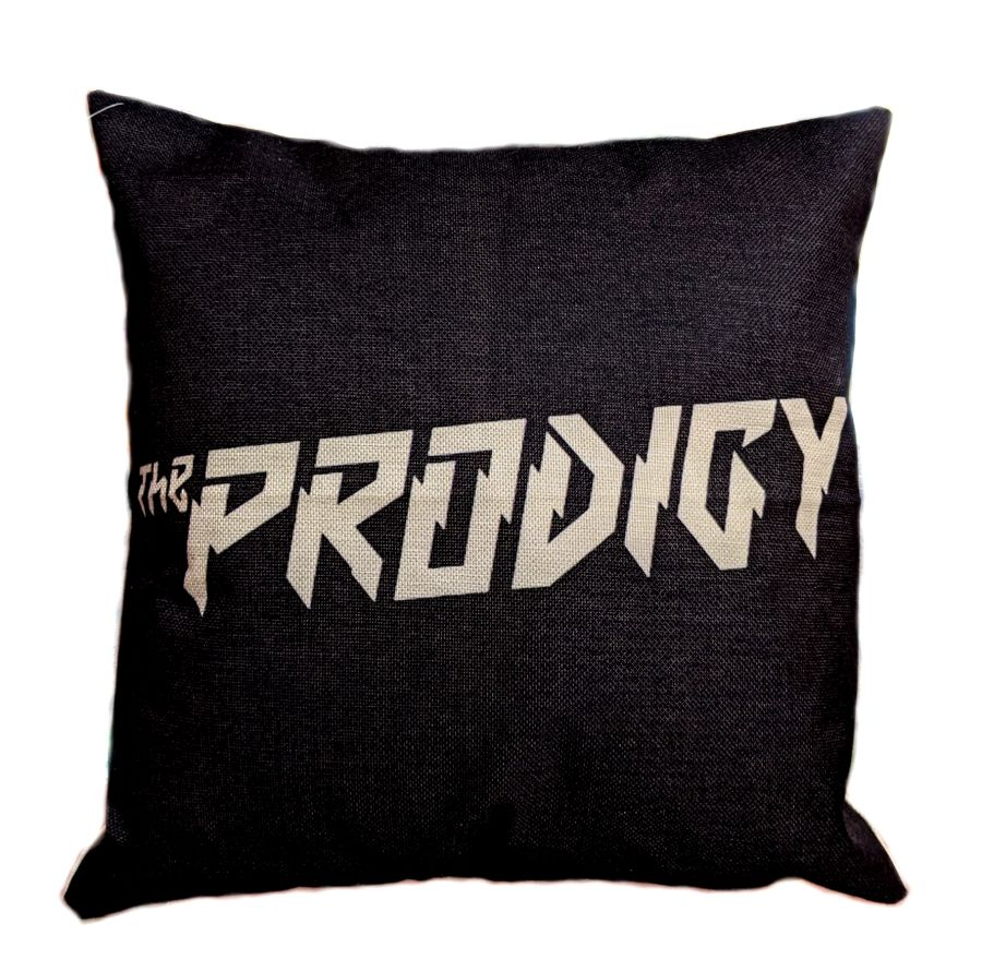 Cool, vintage The Prodigy Cushion in great condition