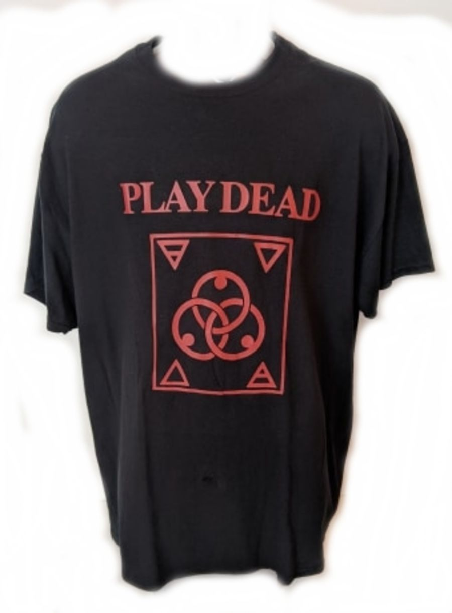 Vintage Play Dead T-Shirt