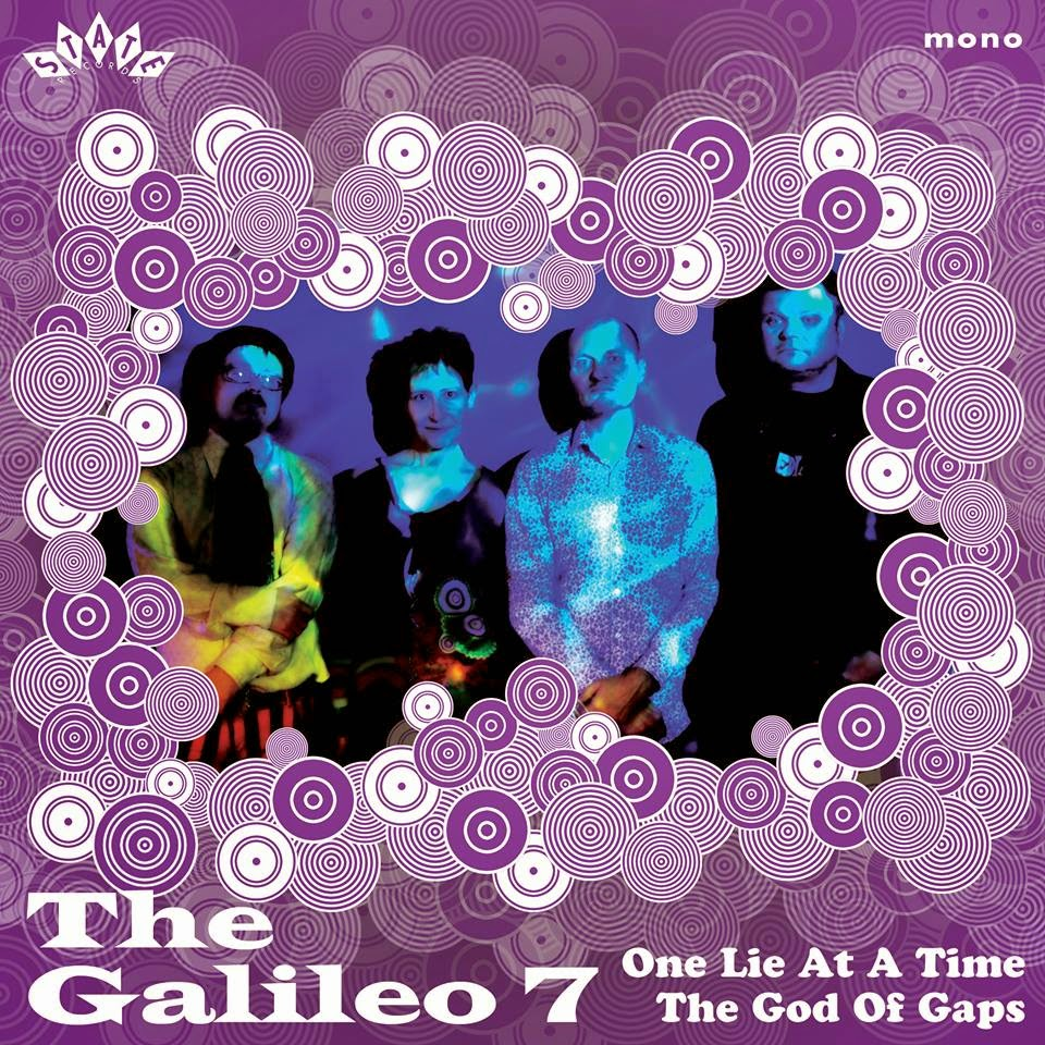 THE GALILEO 7 One Lie At A Time 7