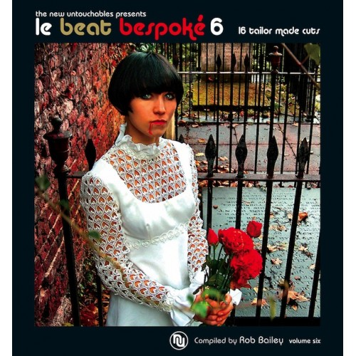 V/A Le Beat Bespoke 6 CD