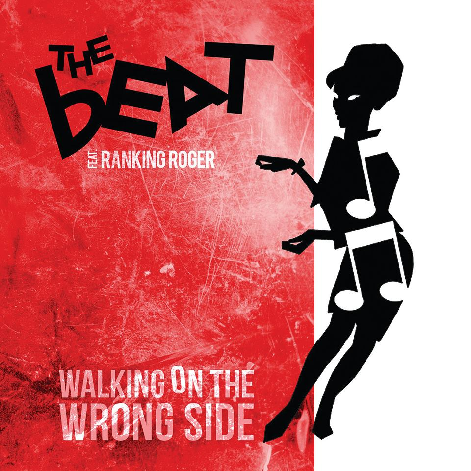 THE BEAT Walking On The Wrong Side 7