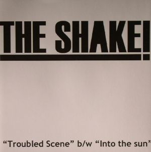 THE SHAKE! Troubled Scene