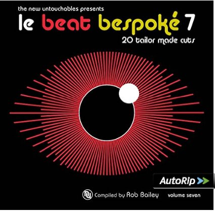 LE BEAT BESPOKE 7 CD