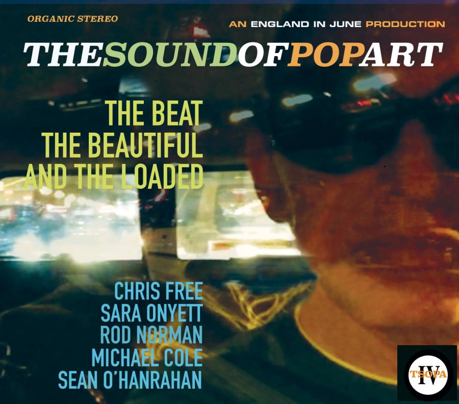 SOPA - The Beat, The Beautiful & The Loaded