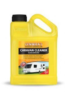 Fenwick's Caravan Cleaner