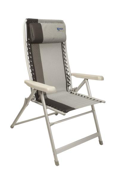 Kampa Amalfi Lounge Chair
