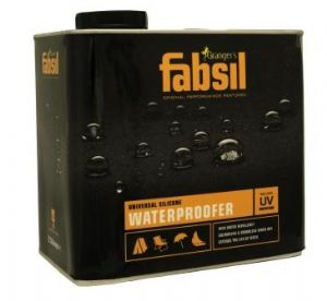 Granger's Fabsil Universal Silicone Waterproofer