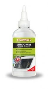 Fenwick's Windowize Scratch Remover