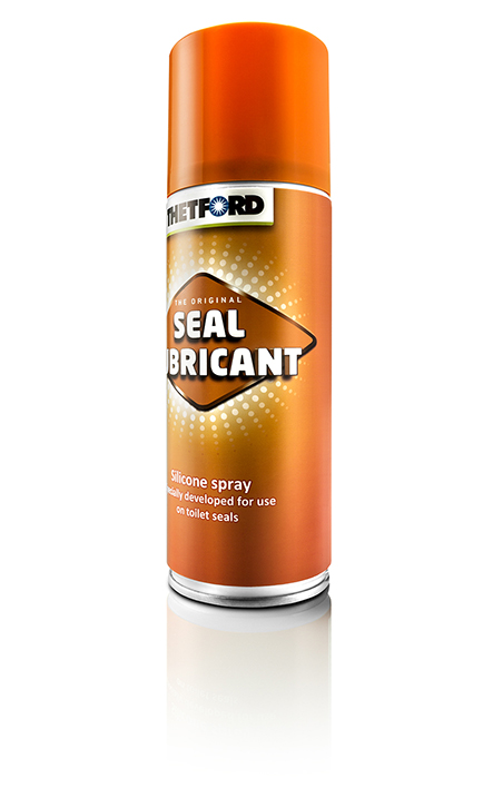 Thetford Seal Lubricant