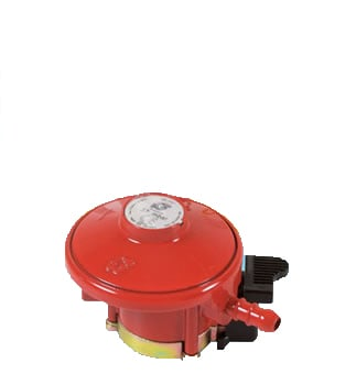 37mbar Low Pressure Snap  On Patio Gas Regulator
