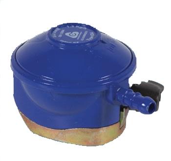 Low Pressure Butane Clip On Regulator