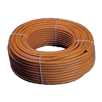 8mm Orange Gas Hose
