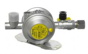 Truma 10mm Regulator