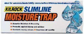 Kilrock Damp Clear Moisture Trap