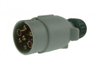 12V 'S' 7 Pin Plug
