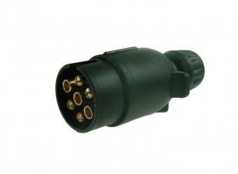 12V 'N' 7 Pin Plug