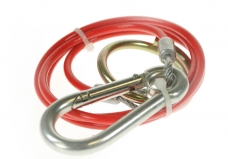 Maypole Breakaway Cable - Red