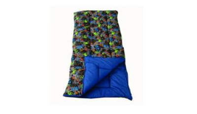 Sunncamp Junior Bugs Sleeping Bag