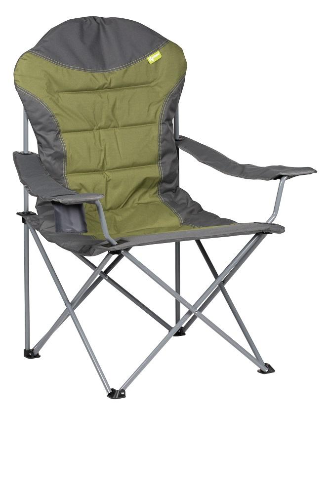 Kampa XL High Back Chair - Green