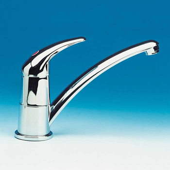 Whale Elite Faucet Hot and Cold Mixer Tap