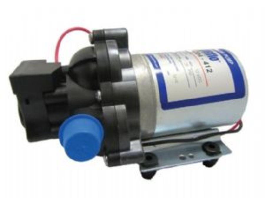 Shurflo Onboard Water Pump  10.6LPM 30 PSI (2095-403-443)